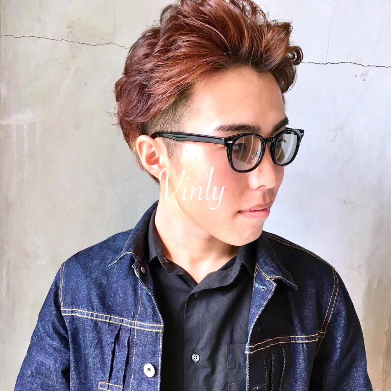 ナチュラル ヘアアレンジ デート ゆるふわ ヘアスタイルや髪型の写真・画像 | norihiko yoshimoto / Vinly hair salon