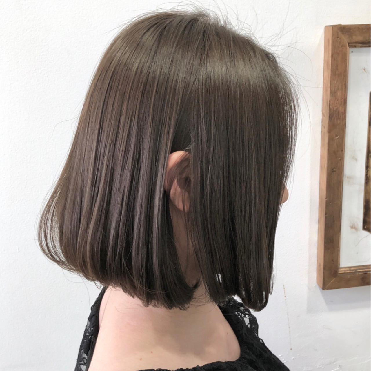 抜け感 簡単ヘアアレンジ 大人かわいい 前髪あり ヘアスタイルや髪型の写真・画像 | 伊藤 大樹 / Lufeli