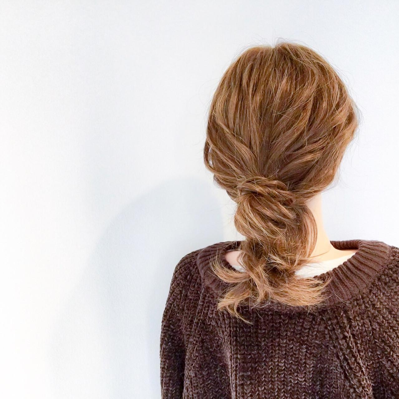 セミロング アウトドア デート ショート ヘアスタイルや髪型の写真・画像