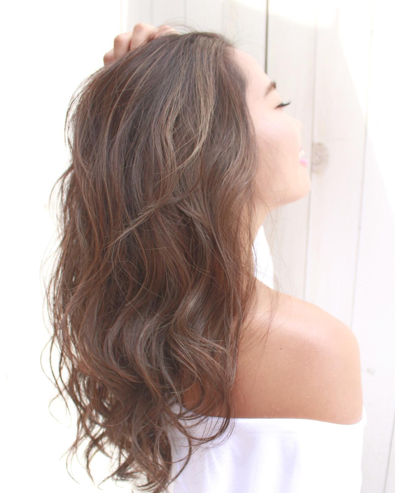 多毛 ストリート デート かわいい ヘアスタイルや髪型の写真・画像