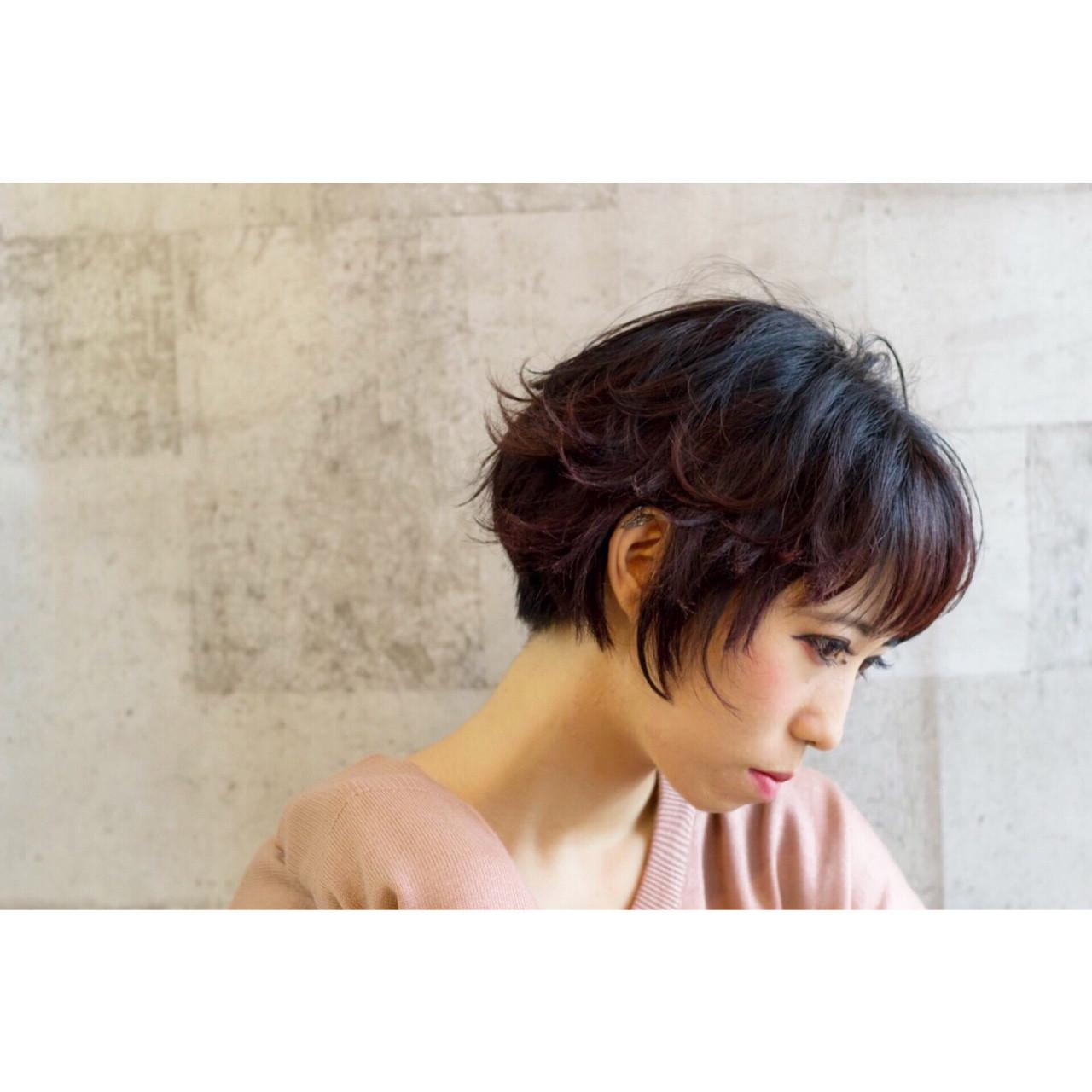 簡単ヘアアレンジ 小顔 ゆるふわ ナチュラル ヘアスタイルや髪型の写真・画像
