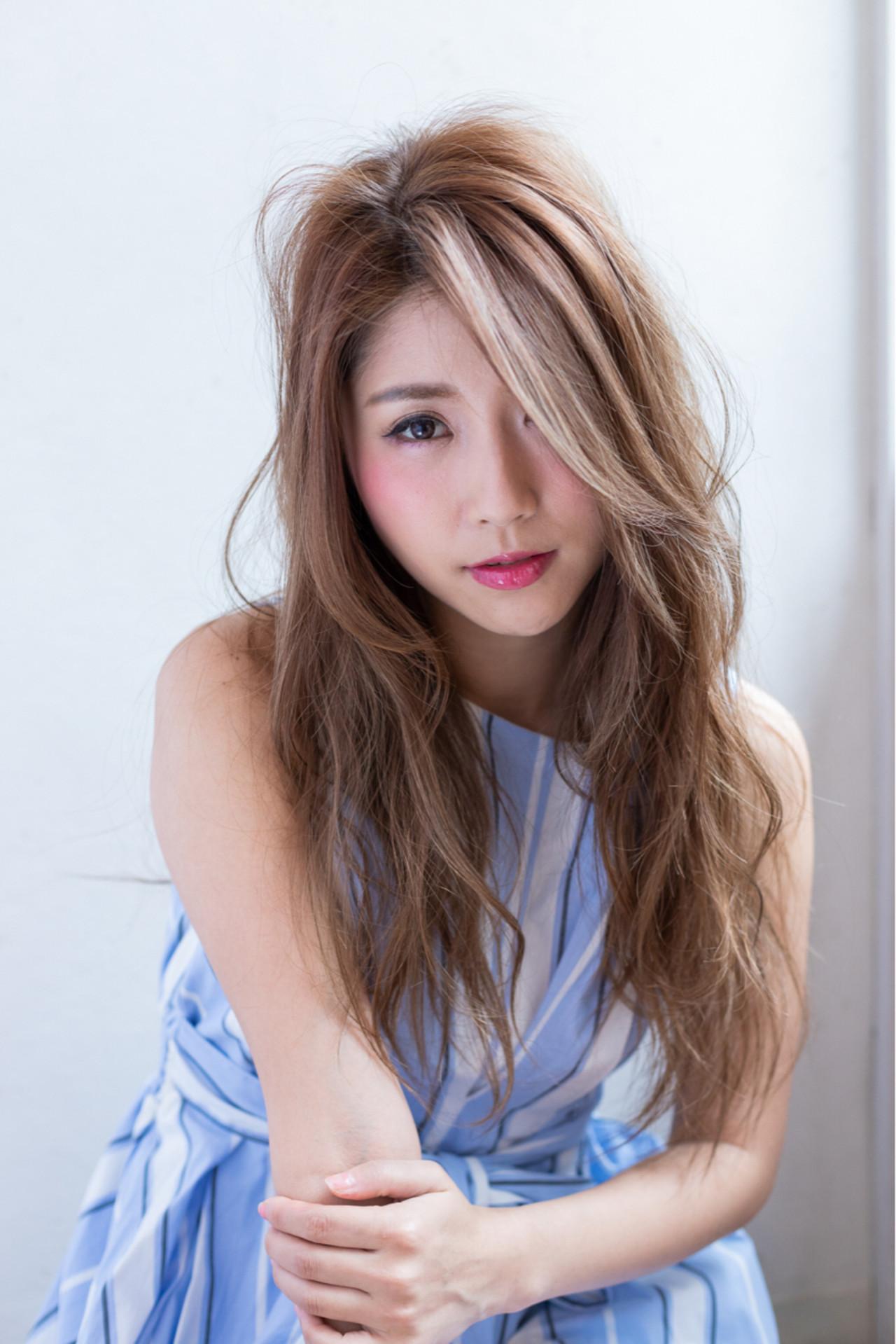 上品 ナチュラル 大人かわいい フェミニン ヘアスタイルや髪型の写真・画像 | 溝田 大 / Camel hair design (キャメル ヘア デザイン)