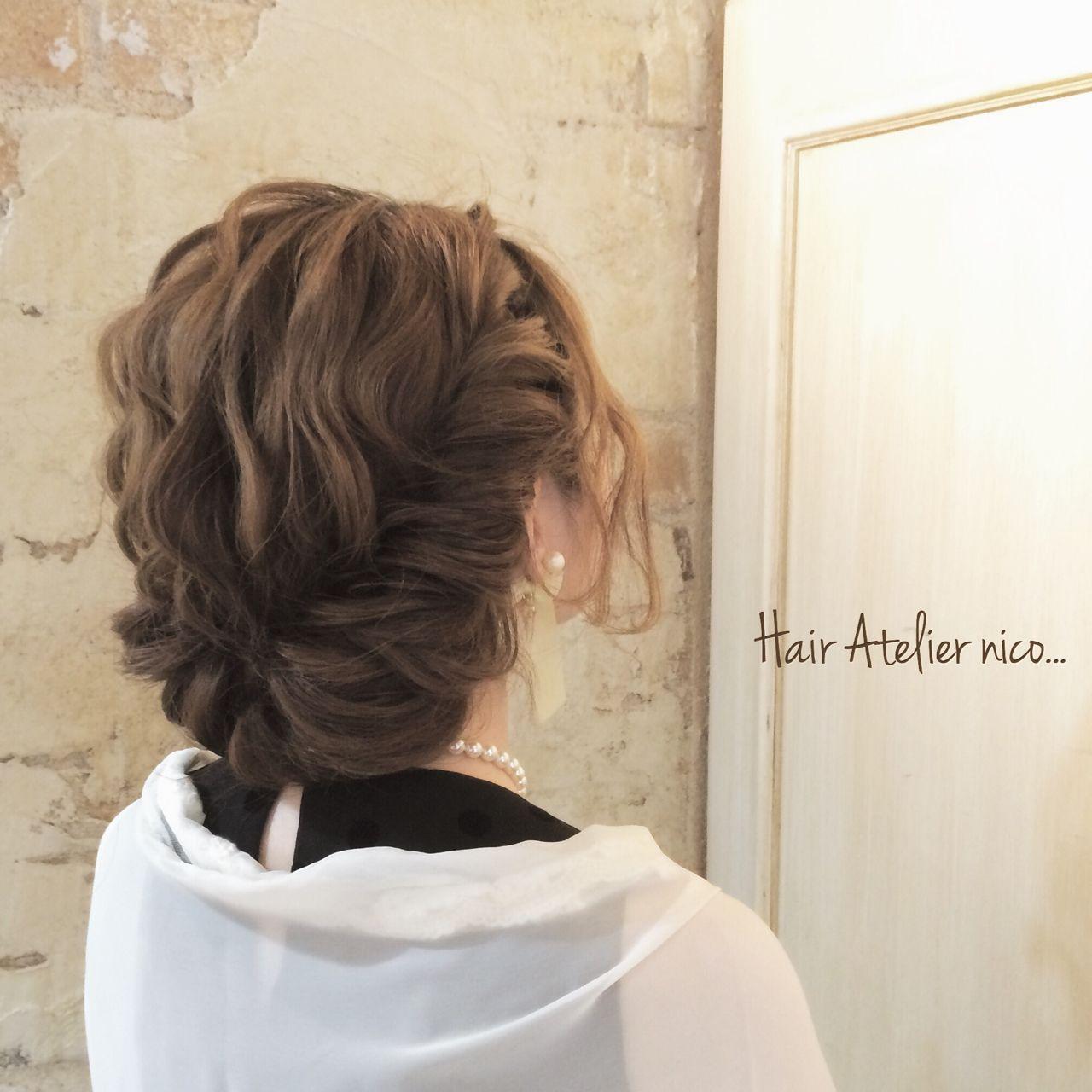 コンサバ ガーリー センターパート パンク ヘアスタイルや髪型の写真・画像