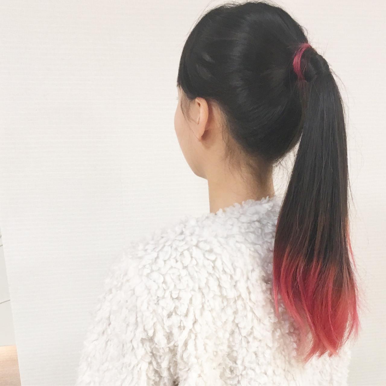 ガーリー アンニュイほつれヘア ロング 簡単ヘアアレンジ ヘアスタイルや髪型の写真・画像