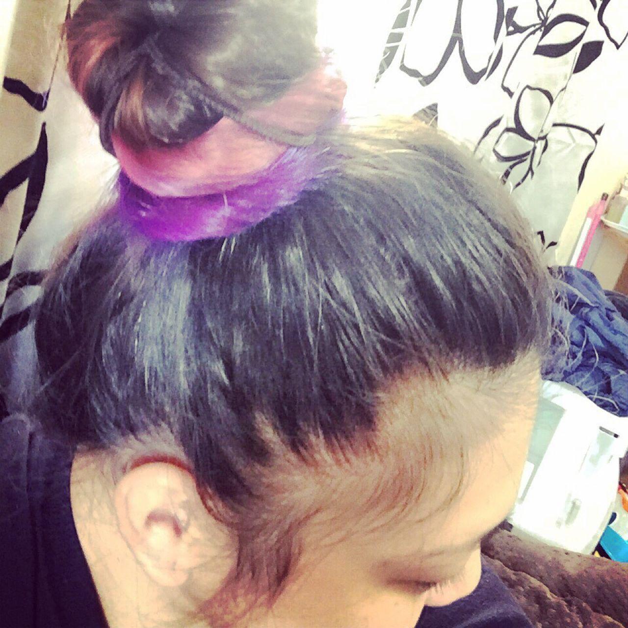 モテ髪 ナチュラル ストリート セミロング ヘアスタイルや髪型の写真・画像