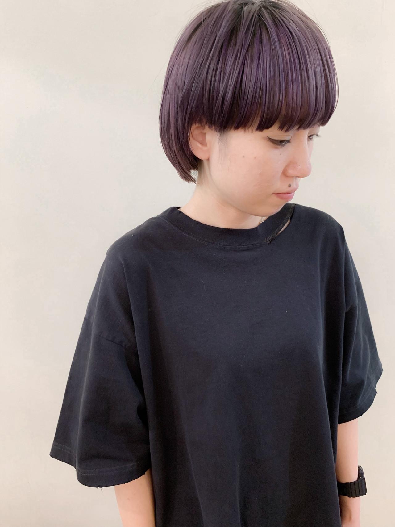 デート アウトドア スポーツ 大人かわいい ヘアスタイルや髪型の写真・画像 | yumiko/sapporoSKNOW / SKNOW