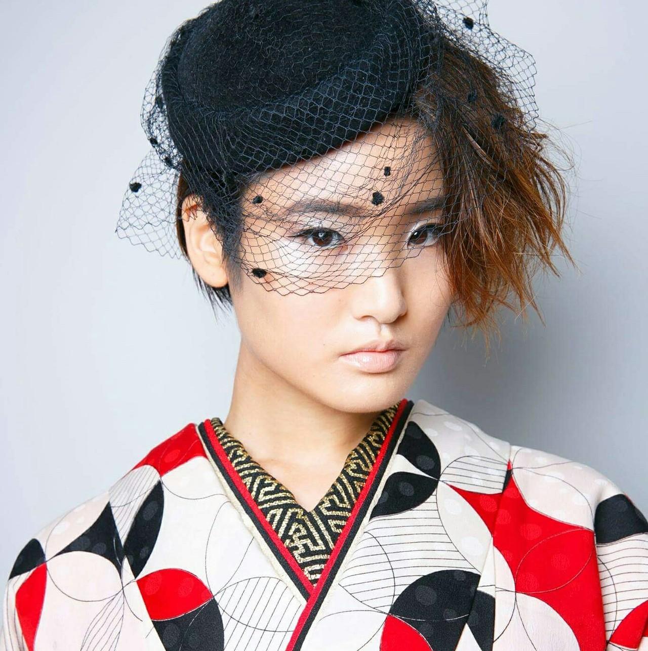 Beauty Salon nagomi 成人式クーポン   ヘア&メイク&着付け 20000円  ヘア&着付け 15000円   http://nagomi-nagomi.biz
