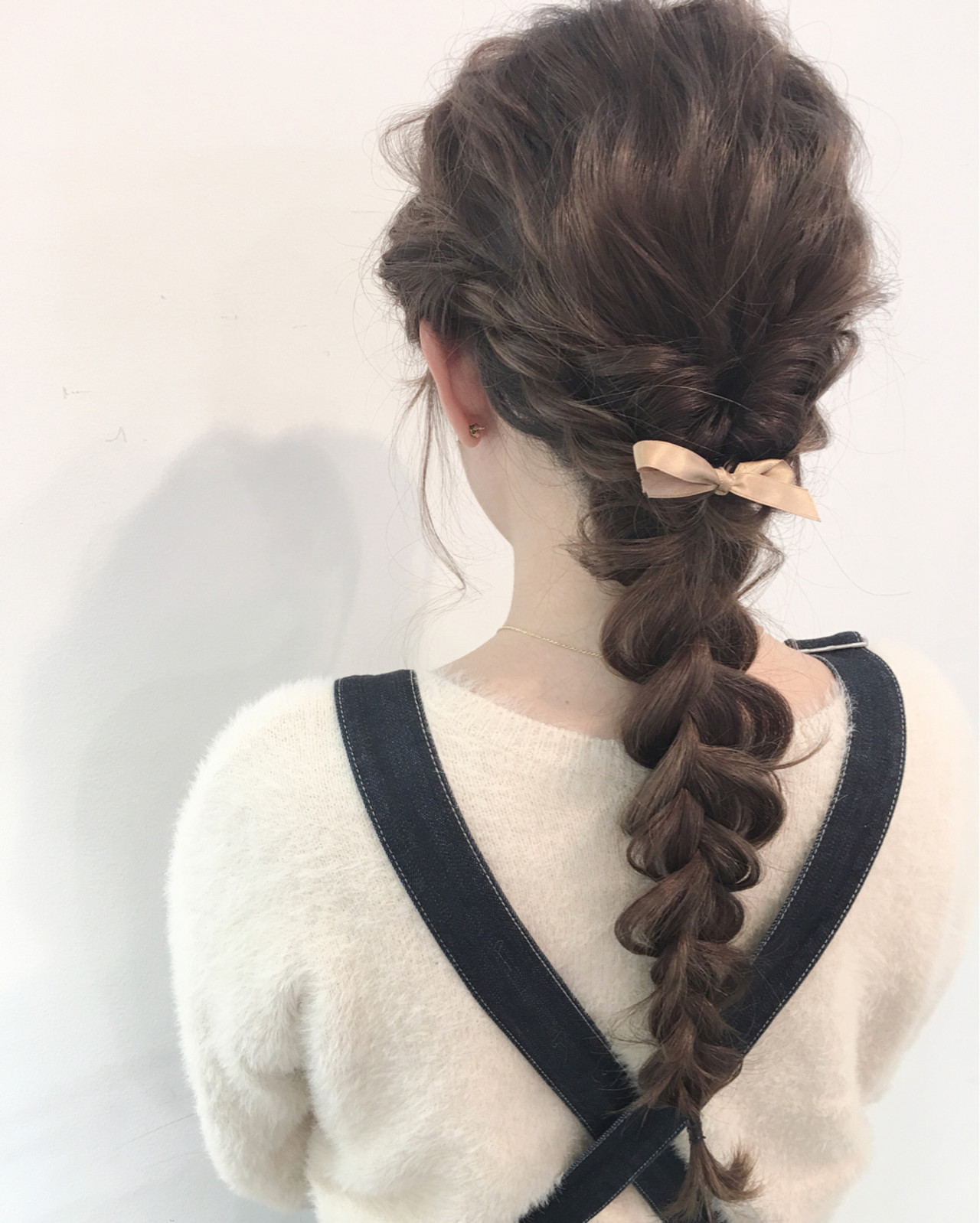 ハイライト 大人女子 外国人風 ロング ヘアスタイルや髪型の写真・画像