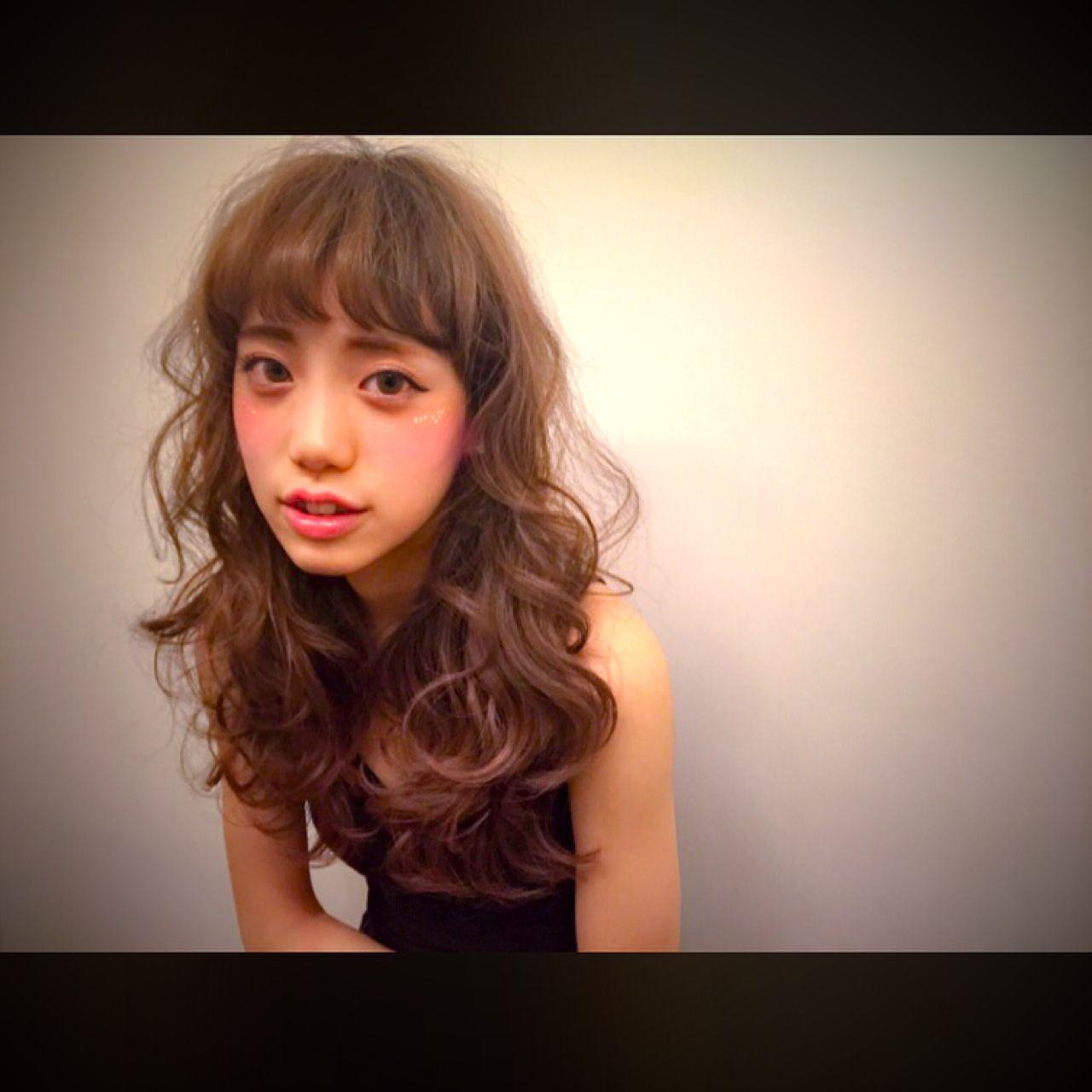春 ロング ストリート パンク ヘアスタイルや髪型の写真・画像 | 【SHIMA】モチナガヤスヒロ / SHIMA daikanyama