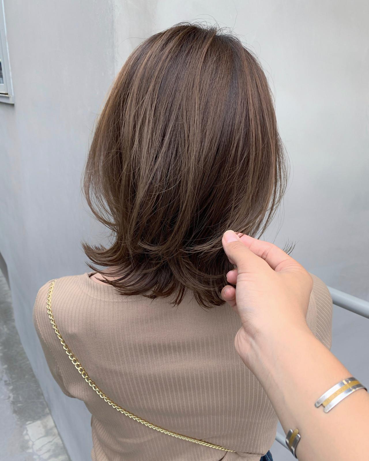 ベリーショート ナチュラル ミニボブ ショートボブ ヘアスタイルや髪型の写真・画像