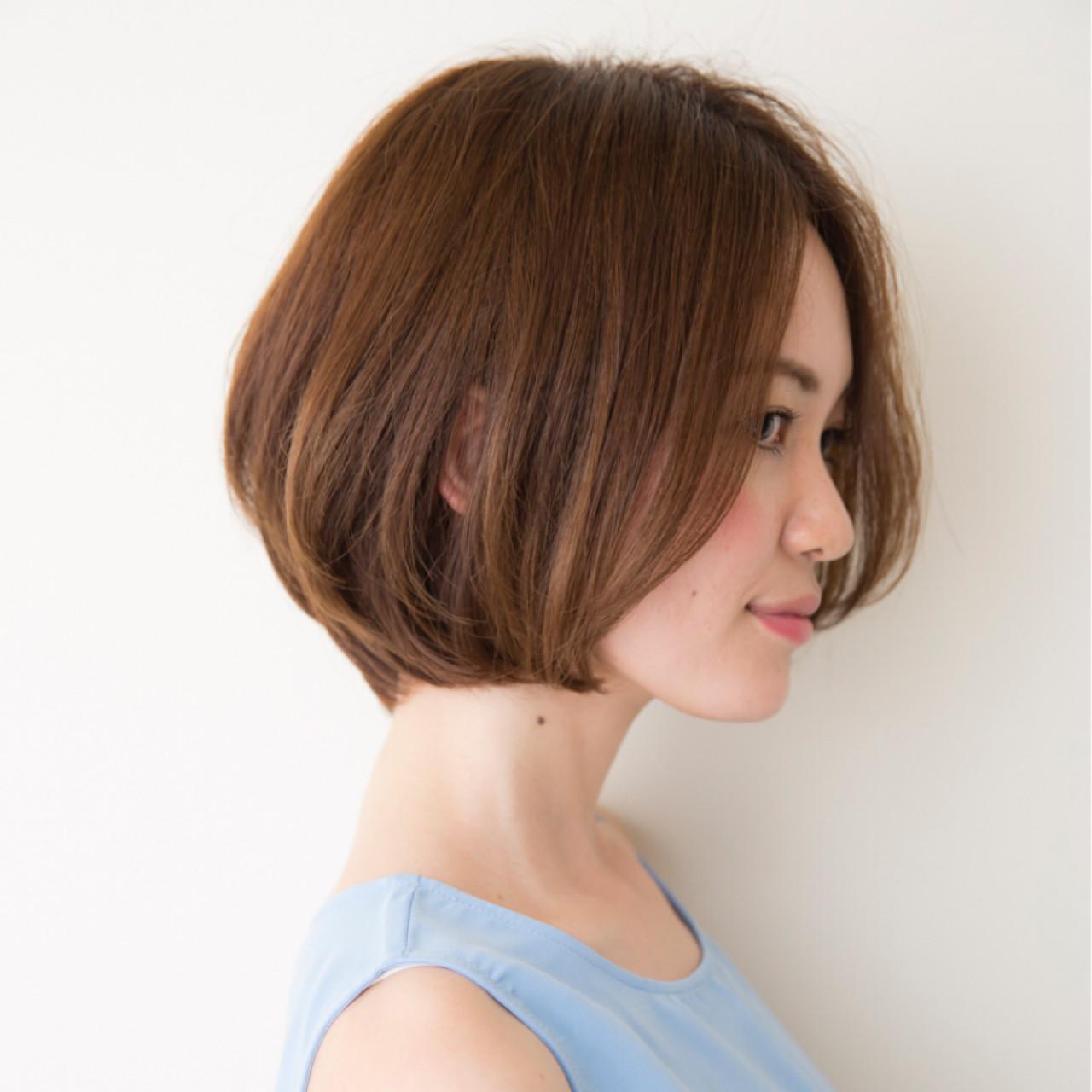 ウェーブ 大人かわいい フェミニン デート ヘアスタイルや髪型の写真・画像