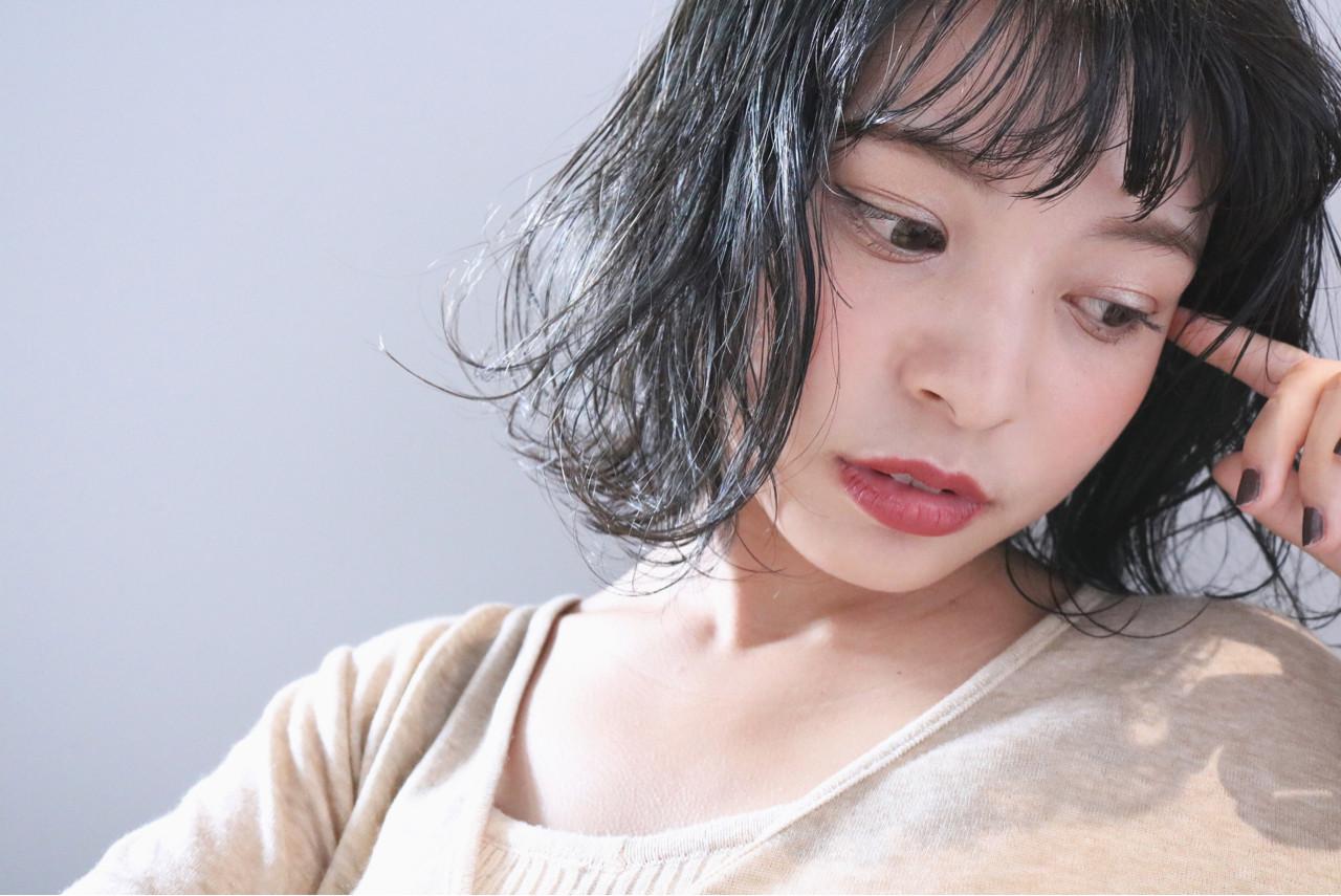 ゆるふわ ウェーブ ヘアアレンジ 外国人風 ヘアスタイルや髪型の写真・画像 | 上田智久 / ooit 福岡 天神 / ooit