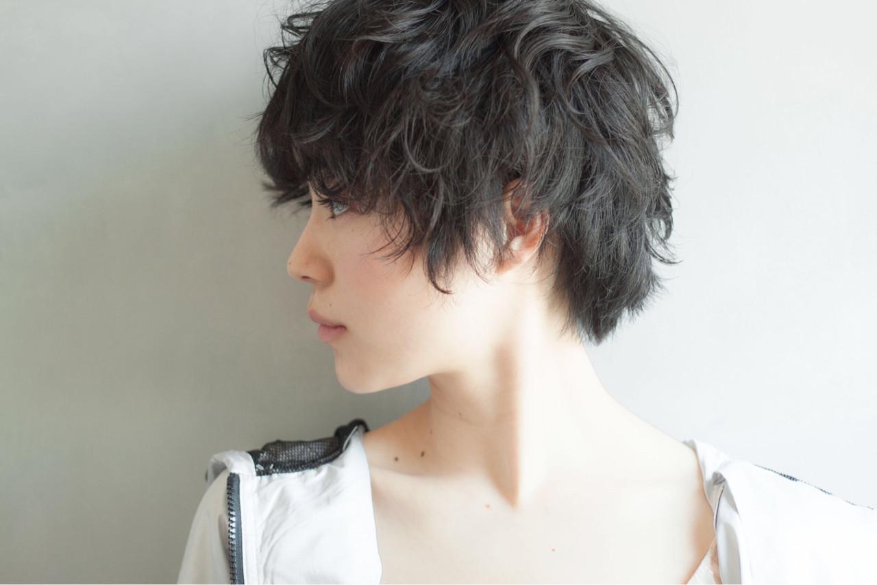 ナチュラル 大人女子 ミルクティー 外国人風 ヘアスタイルや髪型の写真・画像 | 日野 達也 / GO TODAY  SHAiRE SALON