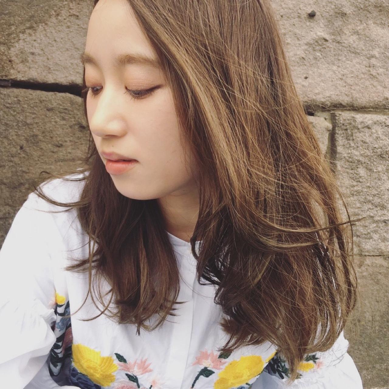 hair:hiramoto