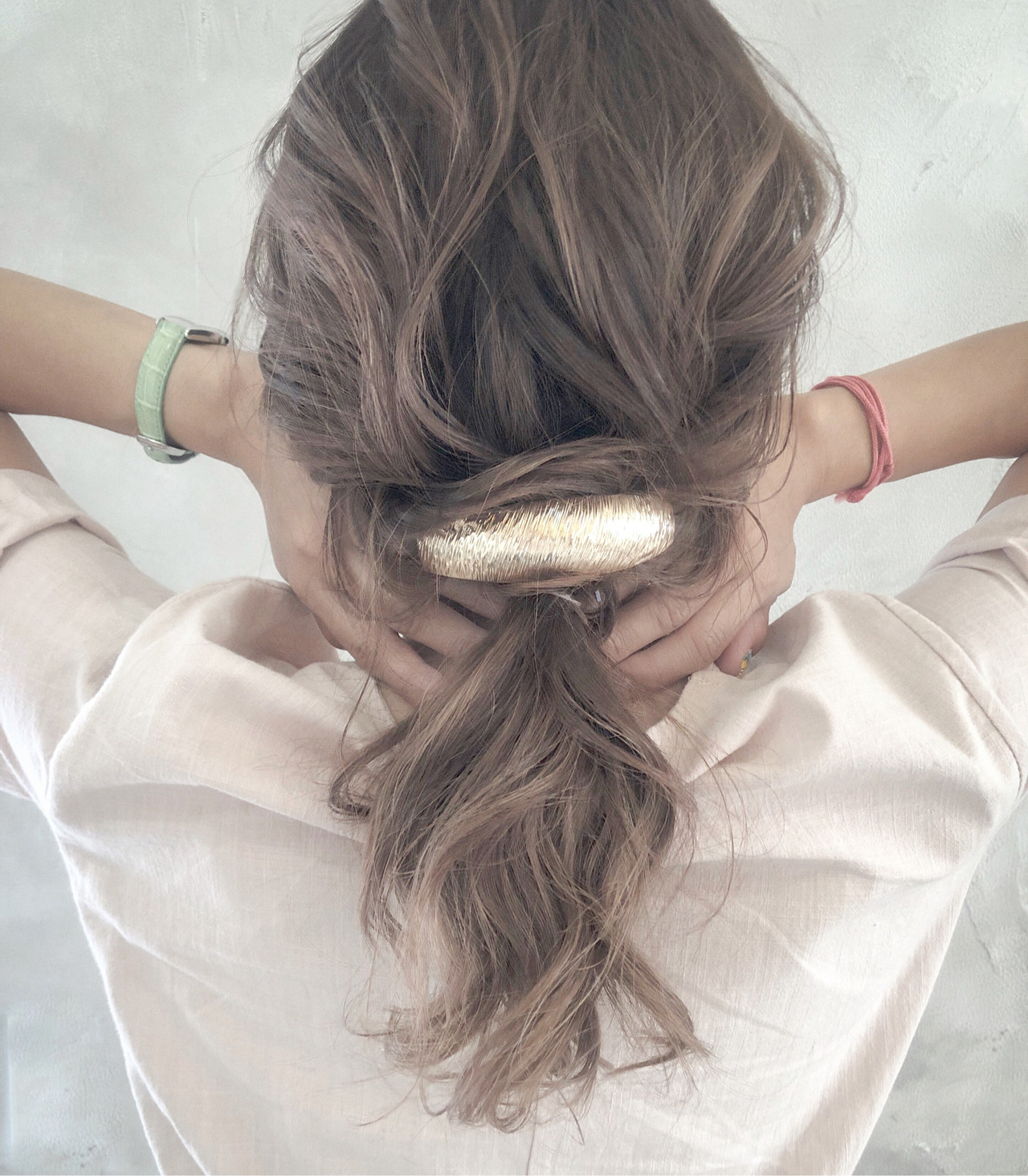 成人式 ガーリー 簡単ヘアアレンジ 結婚式 ヘアスタイルや髪型の写真・画像