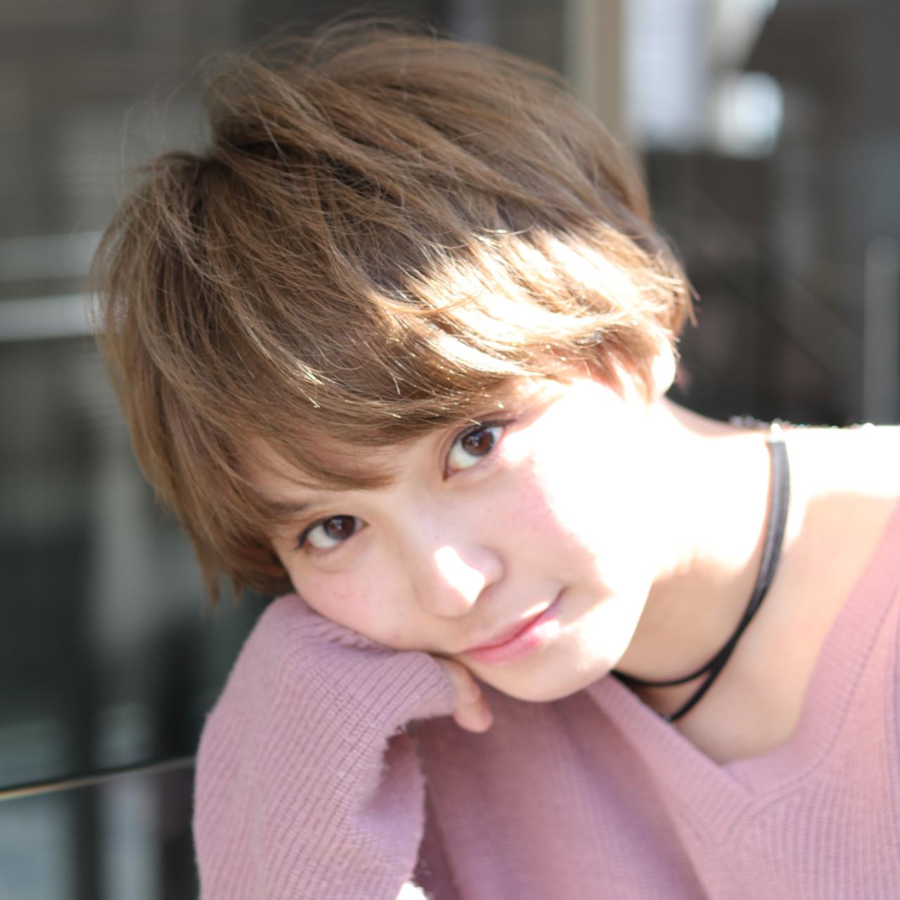 デート スポーツ ストリート ヘアアレンジ ヘアスタイルや髪型の写真・画像 | 大塚孝範 / hair salon ing (ヘア サロン イング)