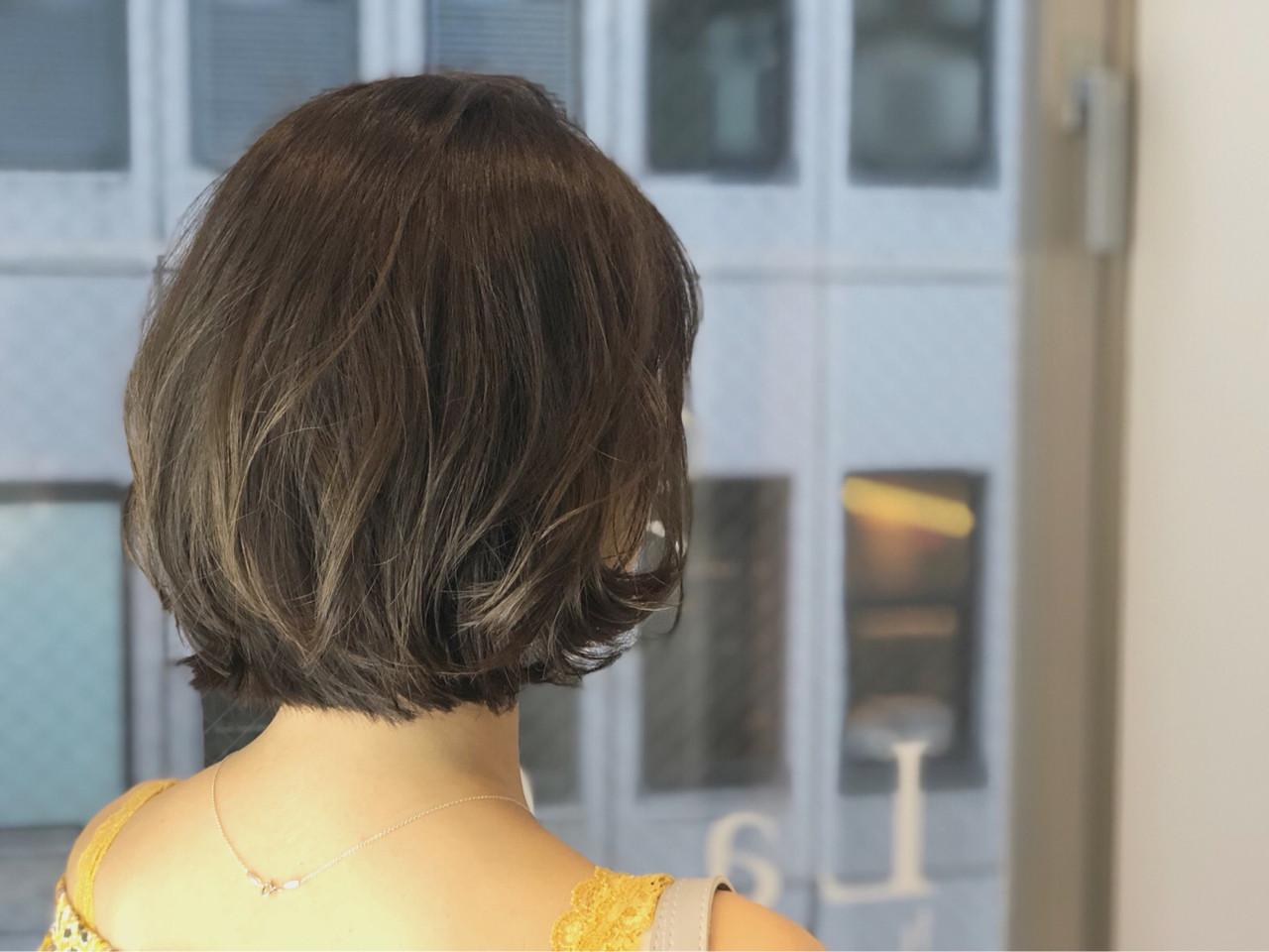 女子力 こなれ感 大人かわいい ウェーブ ヘアスタイルや髪型の写真・画像 | reina /