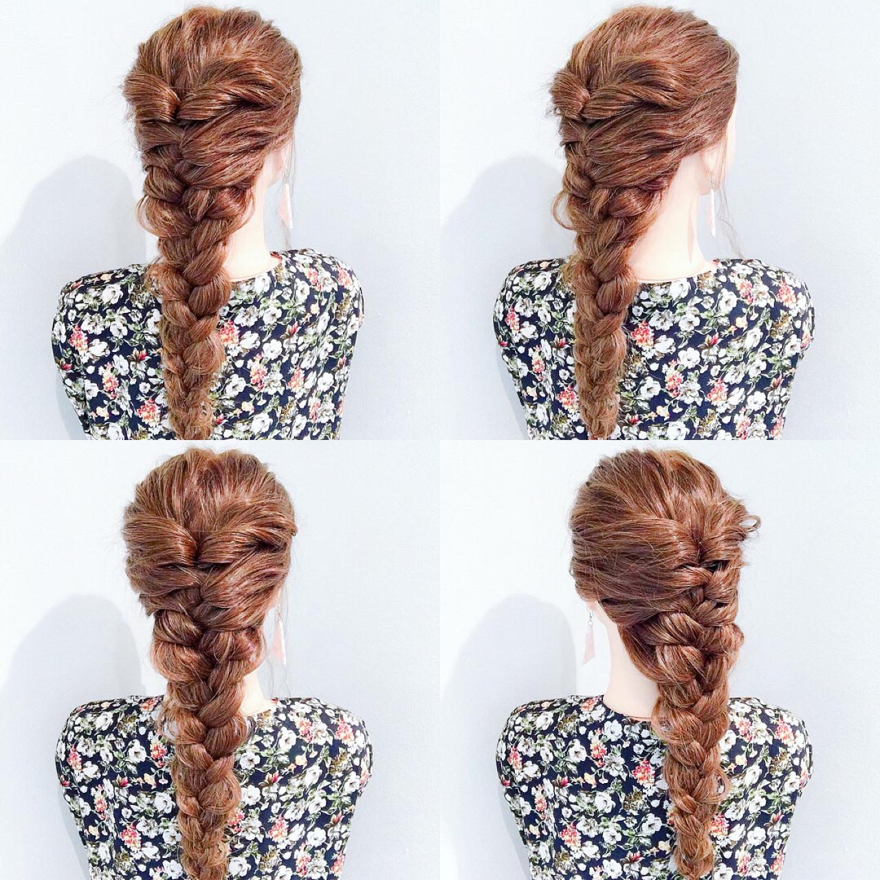 上品 デート 簡単ヘアアレンジ 涼しげ ヘアスタイルや髪型の写真・画像 | 美容師HIRO/Amoute代表 / Amoute/アムティ