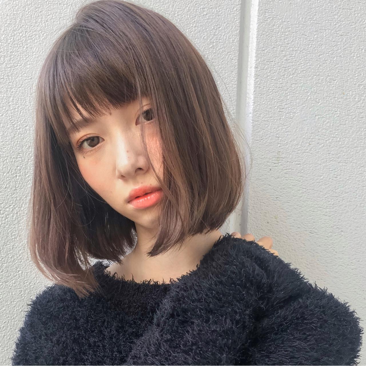 髪型に迷ったら、こなれ黒髪に挑戦!厳選10スタイルをご紹介♡ GARDEN harajyuku 細田  GARDEN harajyuku