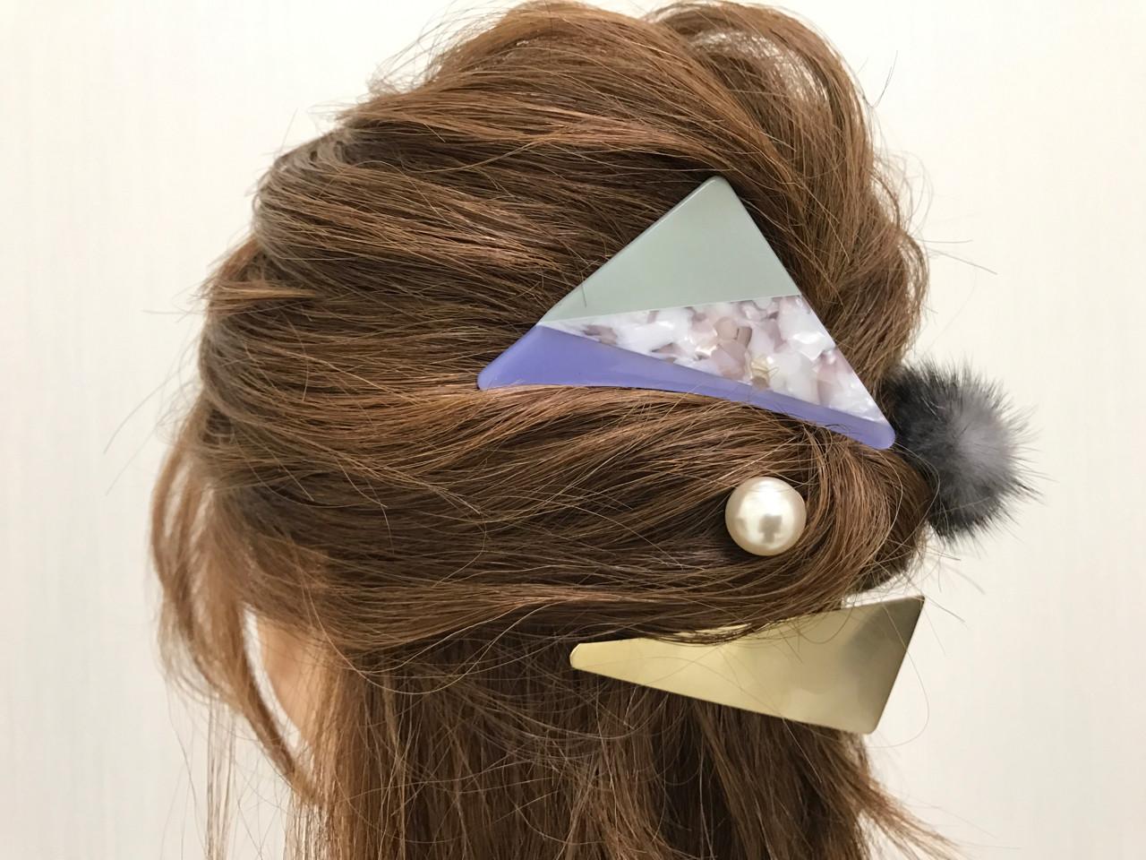 結婚式 デート フェミニン オフィス ヘアスタイルや髪型の写真・画像