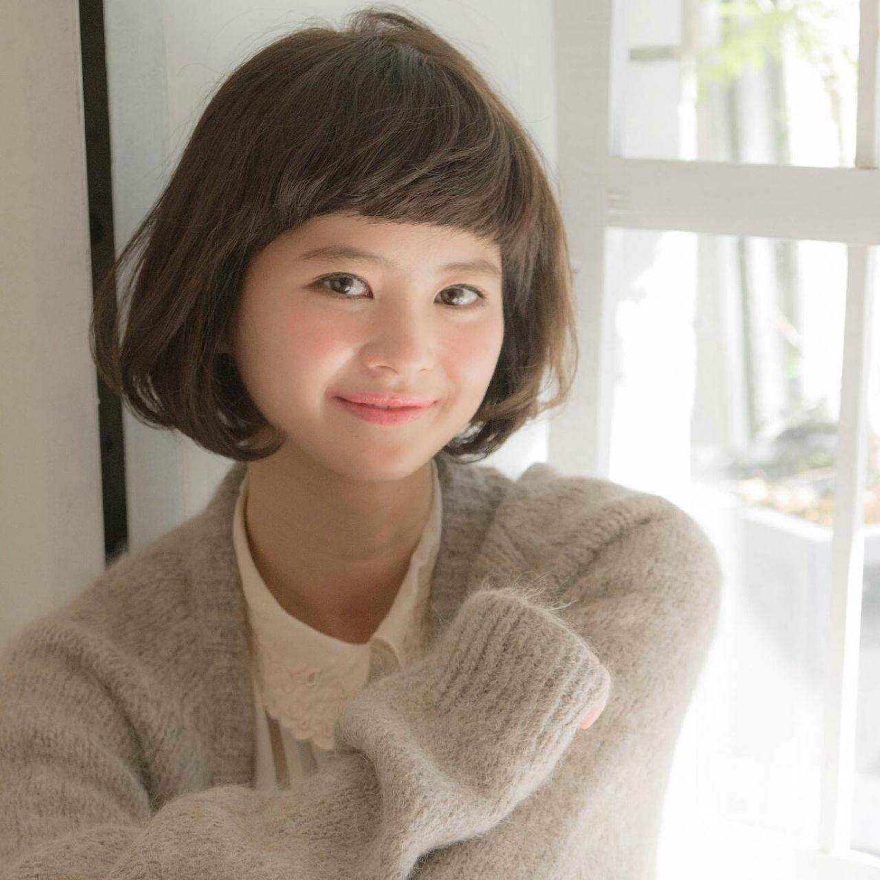大人かわいい モテ髪 ゆるふわ 愛され ヘアスタイルや髪型の写真・画像 | 淀川 純 / hair salon abiquiu