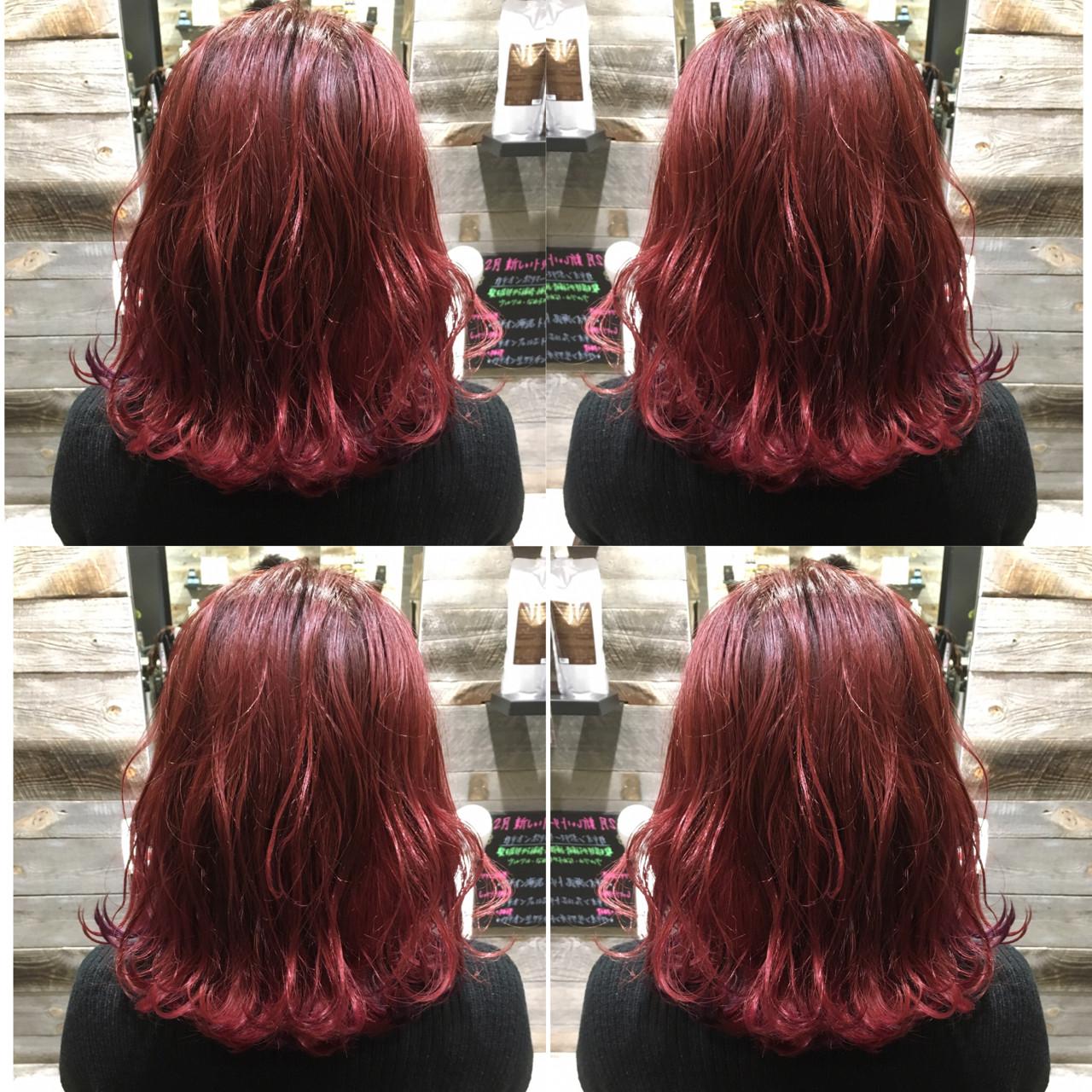 斜め前髪 ナチュラル ボブ 色気 ヘアスタイルや髪型の写真・画像
