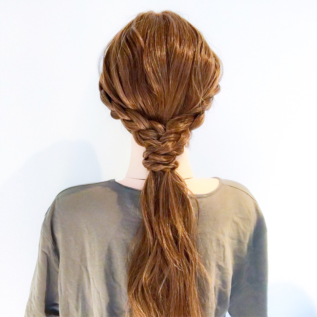フェミニン 簡単ヘアアレンジ 結婚式 ヘアアレンジ ヘアスタイルや髪型の写真・画像   美容師HIRO/Amoute代表 / Amoute/アムティ