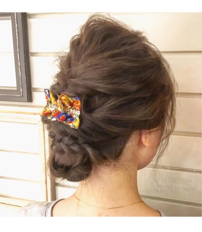 大人かわいい 透明感 フェミニン 外国人風 ヘアスタイルや髪型の写真・画像 | noda asako / Lily