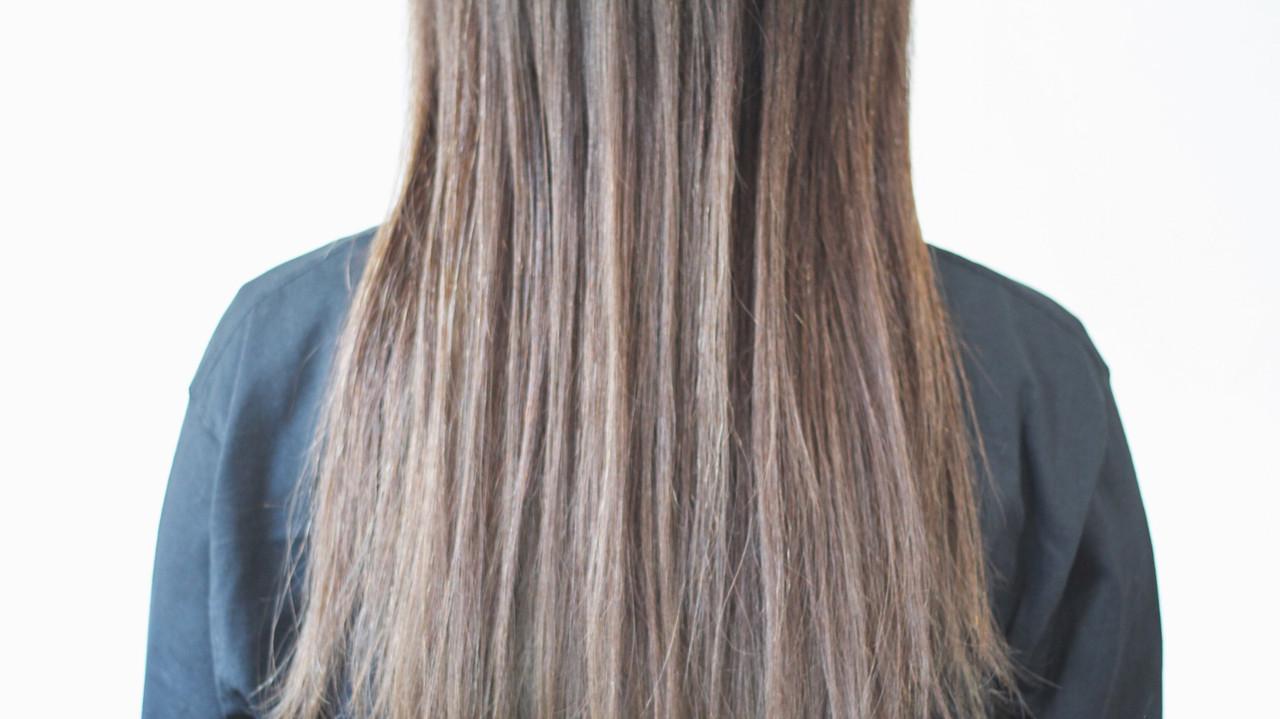 アッシュグレージュ グレージュ ナチュラル ベージュ ヘアスタイルや髪型の写真・画像 | creap / creap