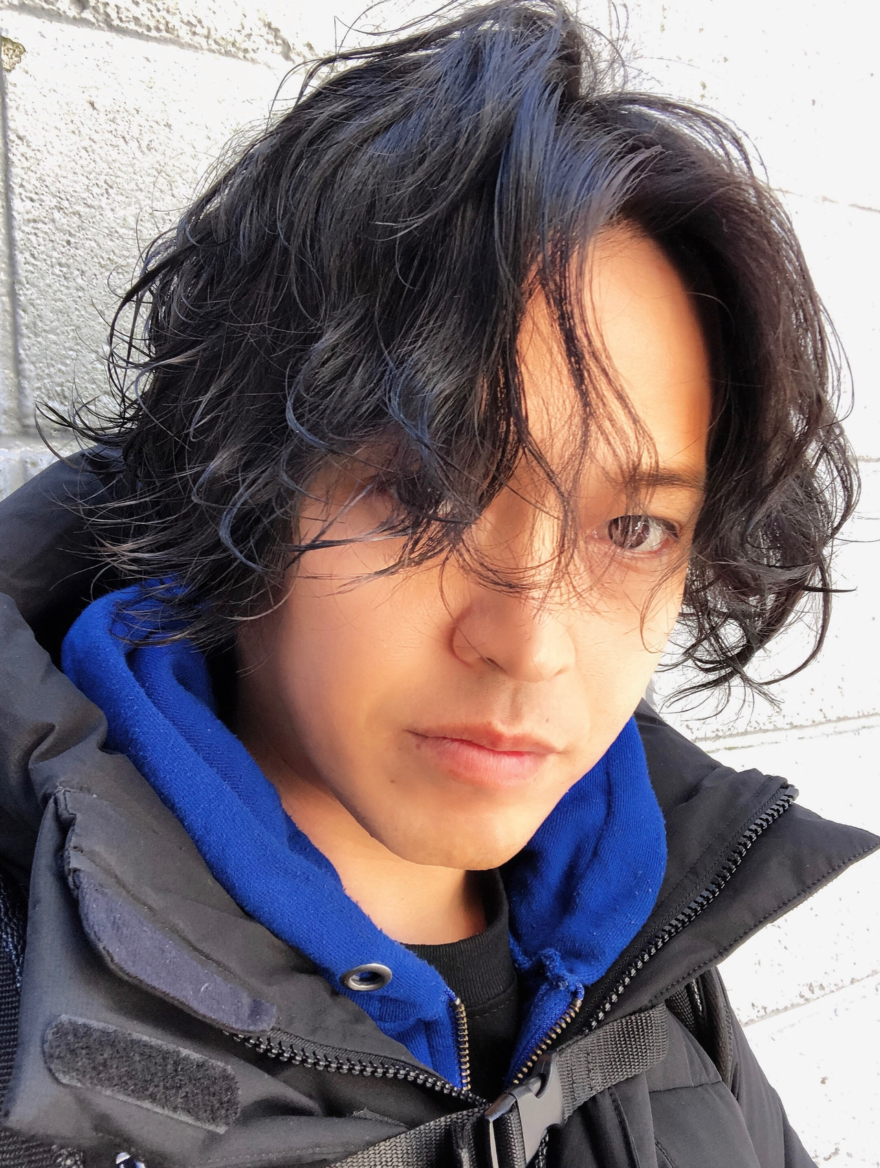 メンズ メンズヘア ショート ストリート ヘアスタイルや髪型の写真・画像 | 斉藤潤一 / ROCO  SPEARZ