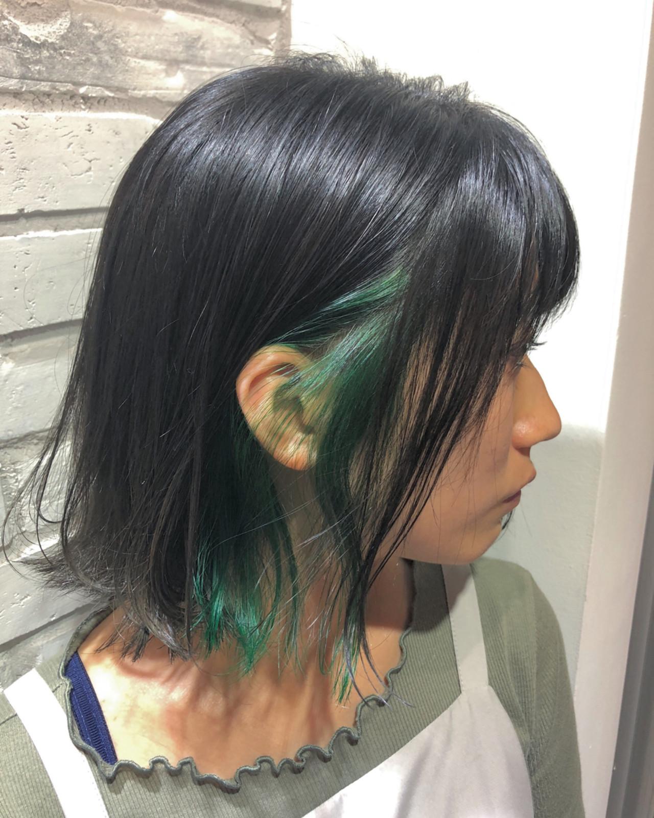前髪あり ナチュラル エフォートレス フェミニン ヘアスタイルや髪型の写真・画像