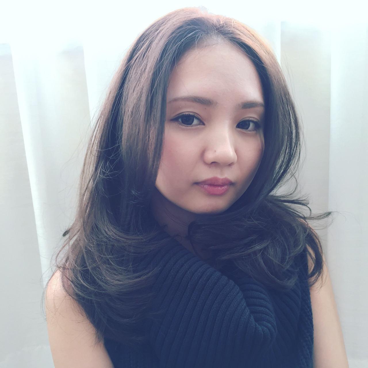 ゆるふわ 外国人風 ナチュラル 大人かわいい ヘアスタイルや髪型の写真・画像