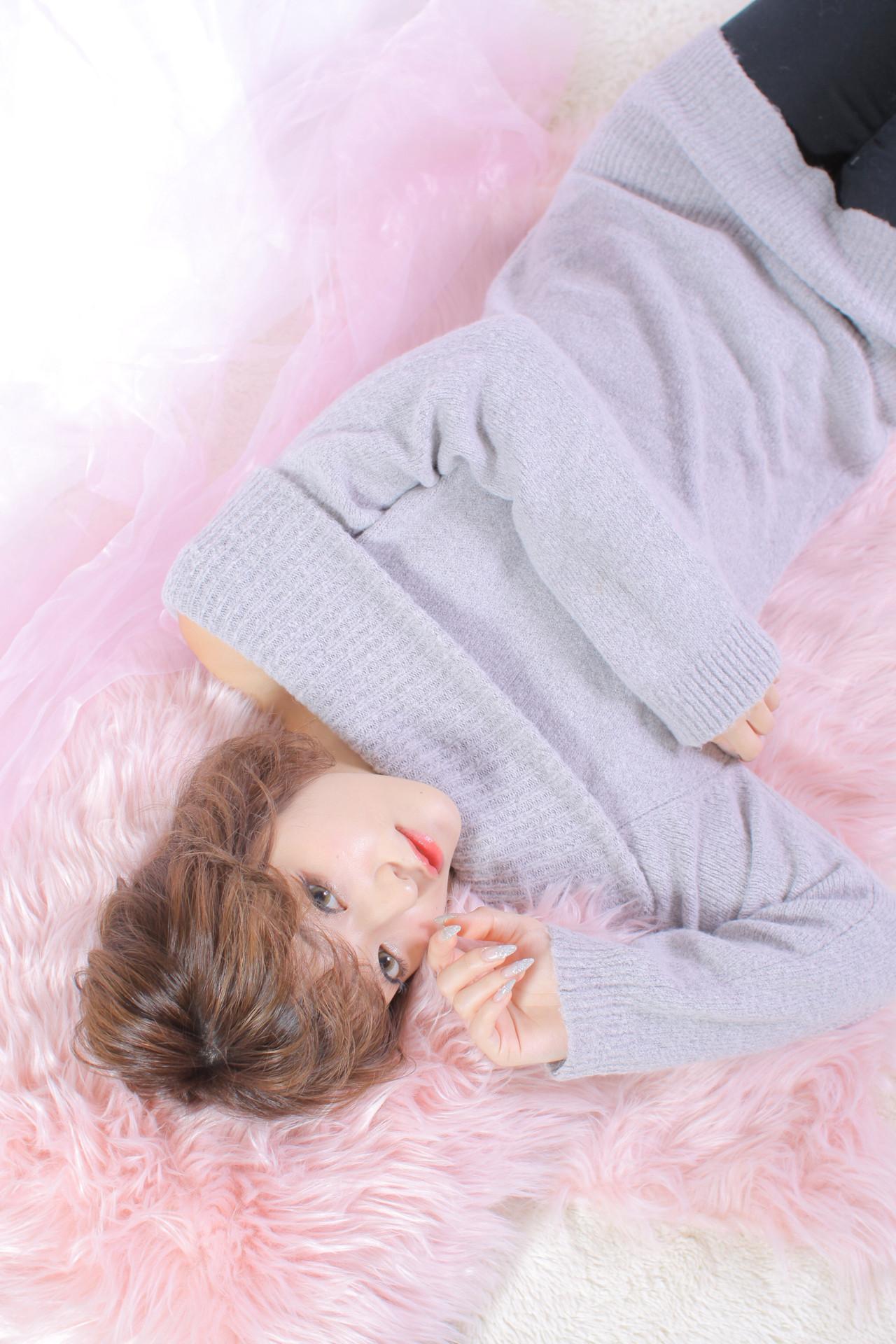 フェミニン ショートヘア ヘアアレンジ 撮影 ヘアスタイルや髪型の写真・画像
