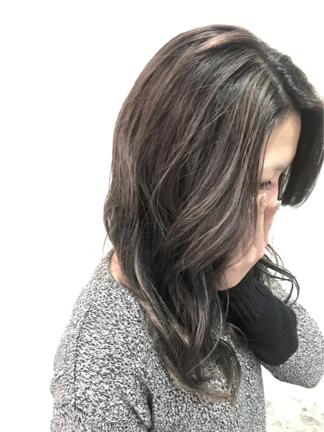 エレガント ヘアアレンジ 外ハネ 簡単ヘアアレンジ ヘアスタイルや髪型の写真・画像