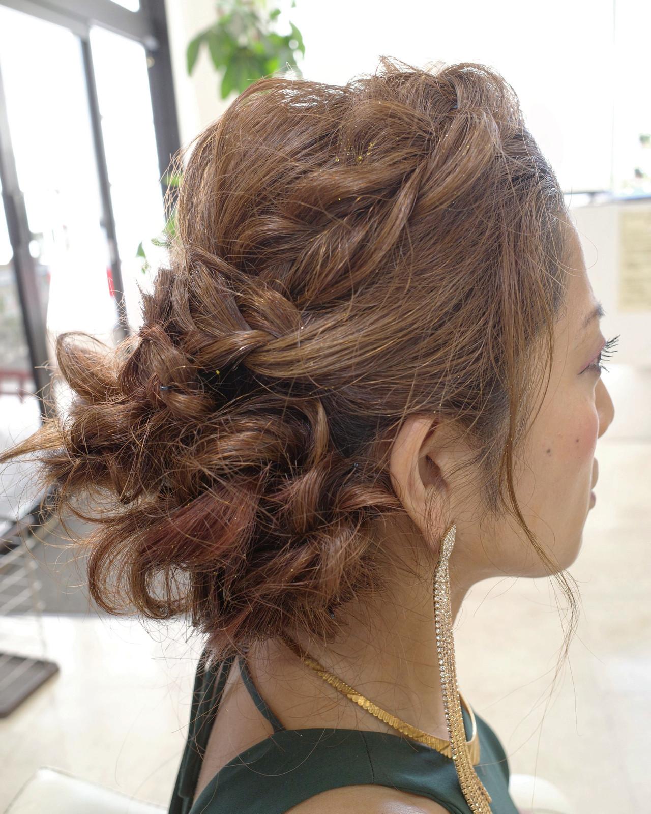 ロング グラデーションカラー ナチュラル 透明感カラー ヘアスタイルや髪型の写真・画像