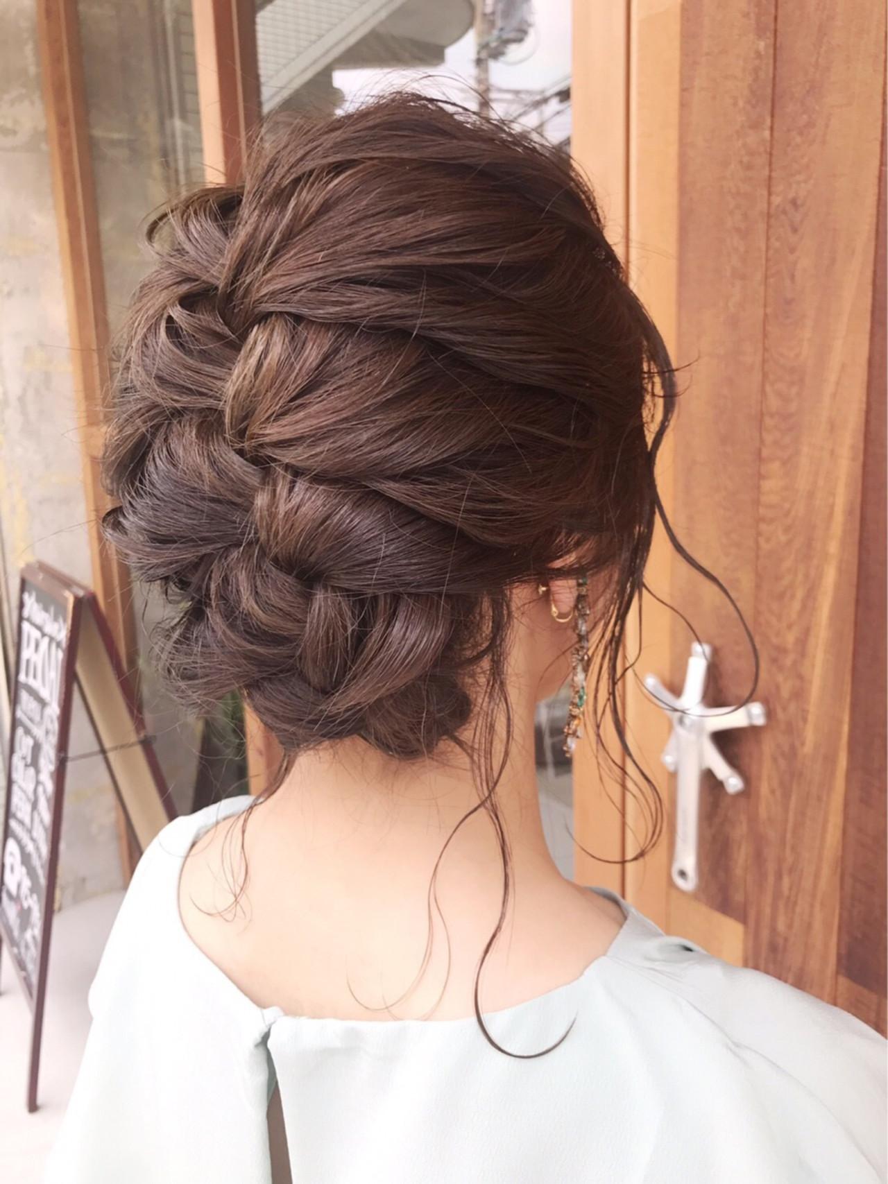 ナチュラル 女子会 セミロング デート ヘアスタイルや髪型の写真・画像 | PEDAL / PEDAL