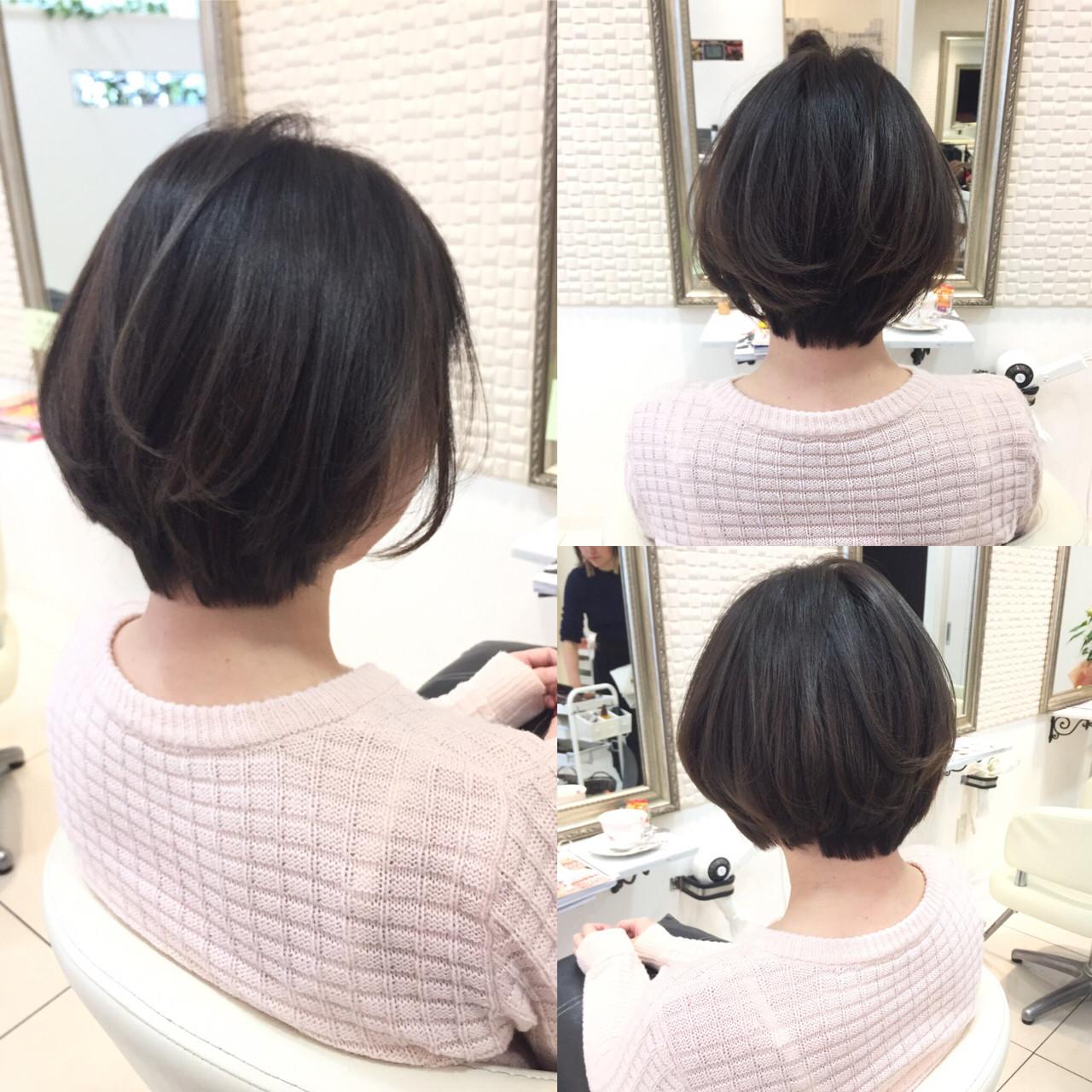 パーマ 色気 小顔 ナチュラル ヘアスタイルや髪型の写真・画像 | 立野寛『リュウノ ヒロシ』 / kicros