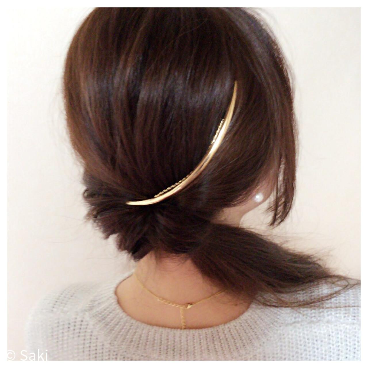 大人かわいい フェミニン ナチュラル ロング ヘアスタイルや髪型の写真・画像