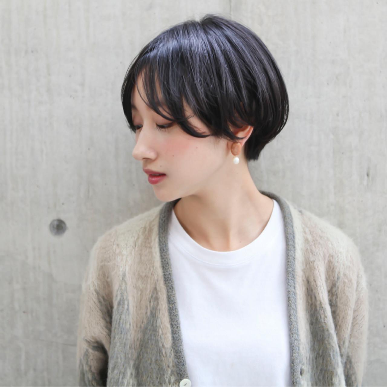 女度を上げるショートのヘアスタイルが可愛すぎる♡  タカハシ アヤミ | ROVER