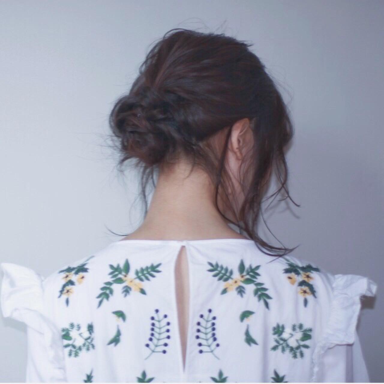 ショート 大人女子 女子会 デート ヘアスタイルや髪型の写真・画像 | 上川美幸 / carlm