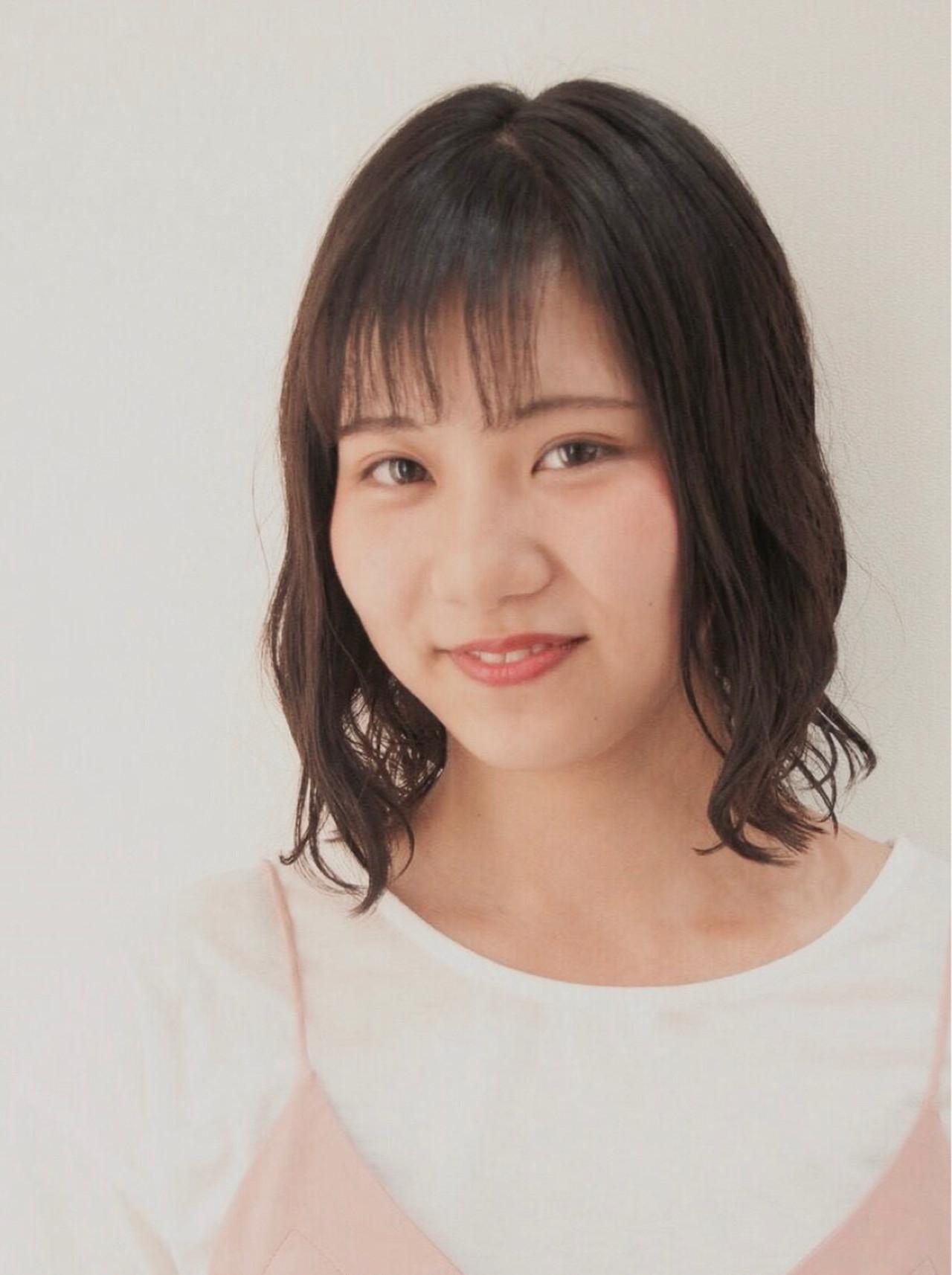 手抜きに見えないゆるさが魅力♡敏腕美容師さんおすすめ最新「抜け感ヘア」 池田祐樹