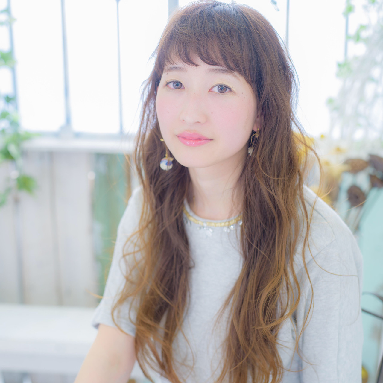アッシュ パーマ ピュア 外国人風 ヘアスタイルや髪型の写真・画像   東 和樹 / Neolive square