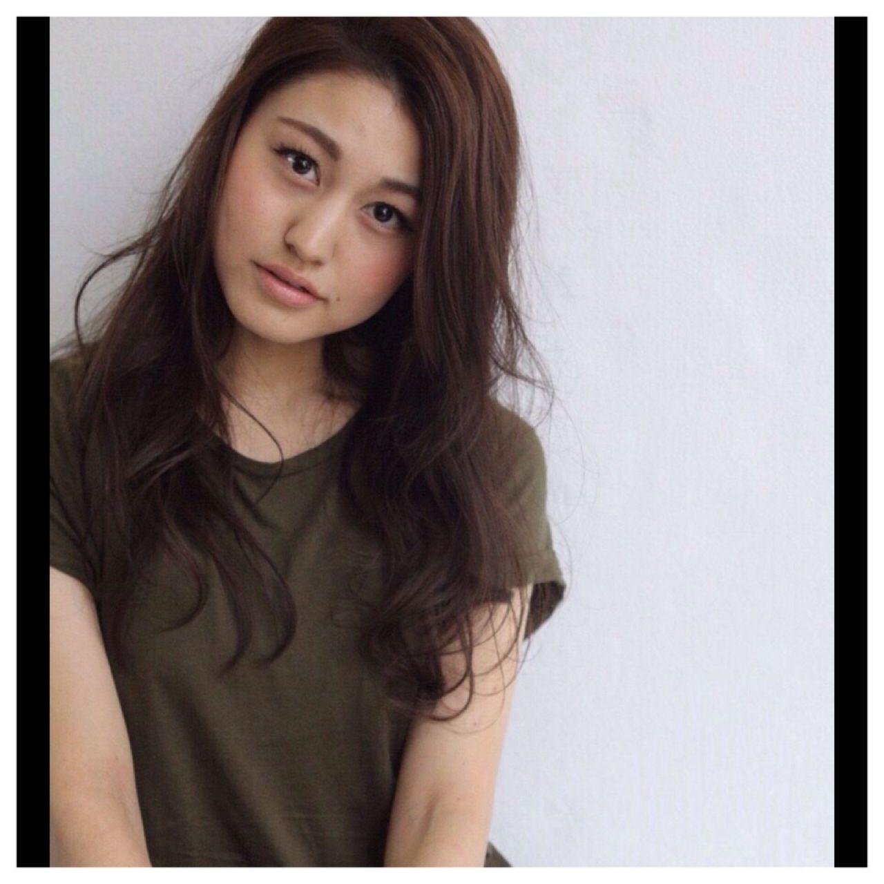 外国人風 大人女子 大人かわいい コンサバ ヘアスタイルや髪型の写真・画像
