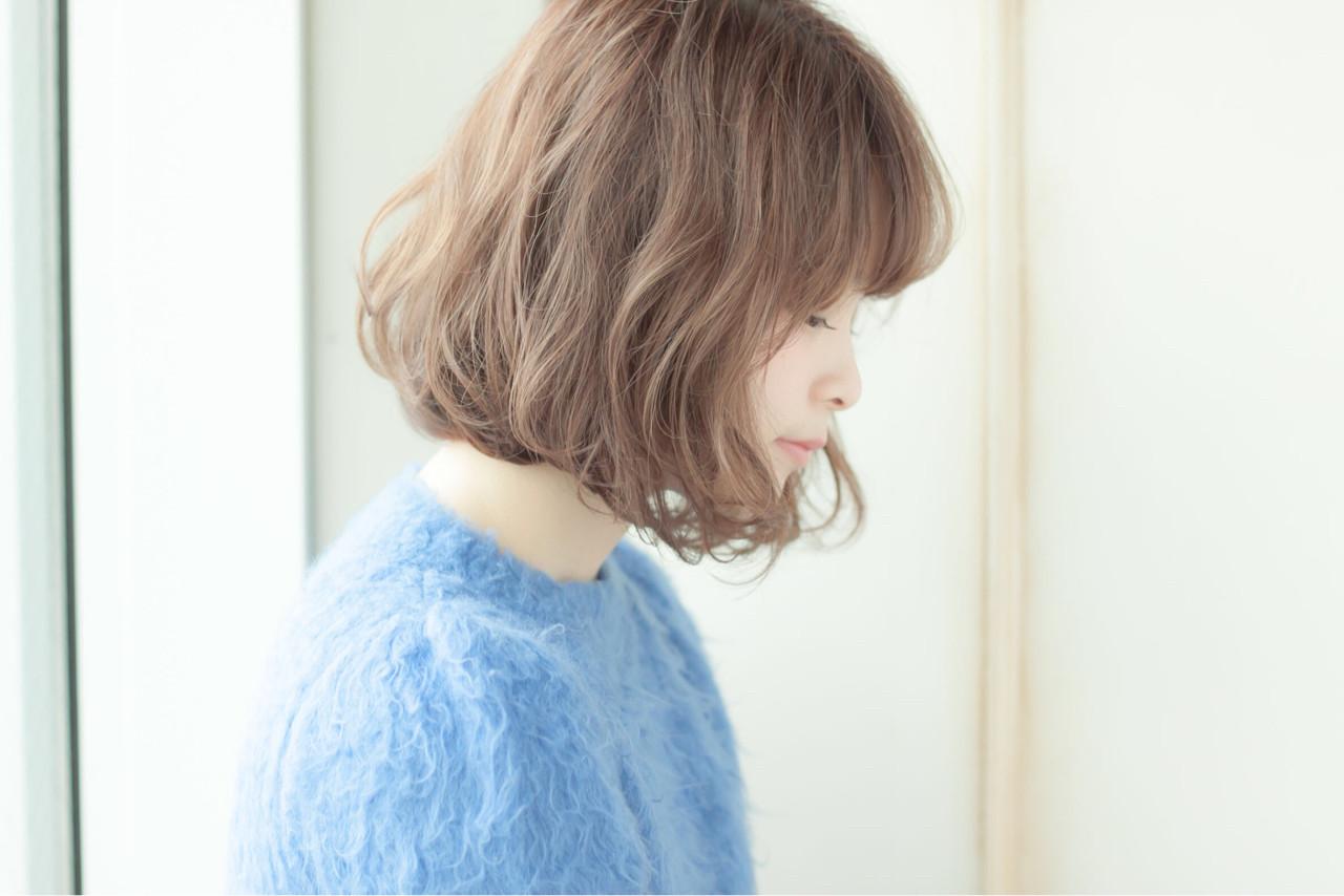 外国人風 愛され モテ髪 ストリート ヘアスタイルや髪型の写真・画像 | 日野 達也 / GO TODAY  SHAiRE SALON