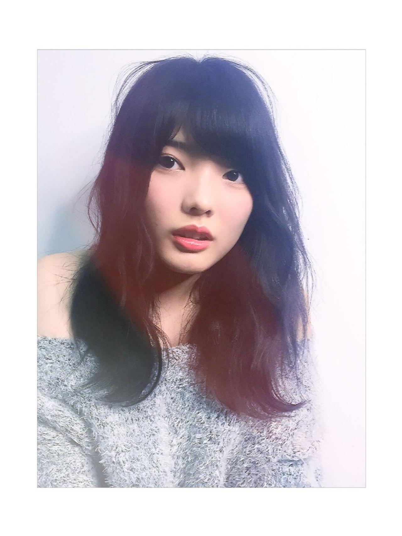大人かわいい ゆるふわ 簡単ヘアアレンジ オフィス ヘアスタイルや髪型の写真・画像