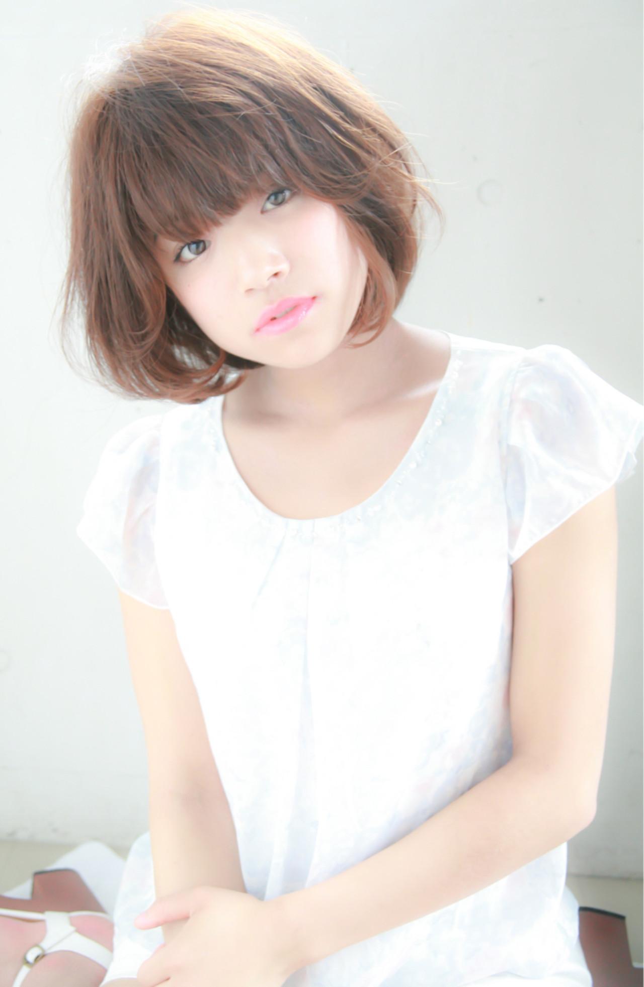ストリート 前髪あり 外国人風 ゆるふわ ヘアスタイルや髪型の写真・画像 | 佐藤 章太 / Heartim代官山