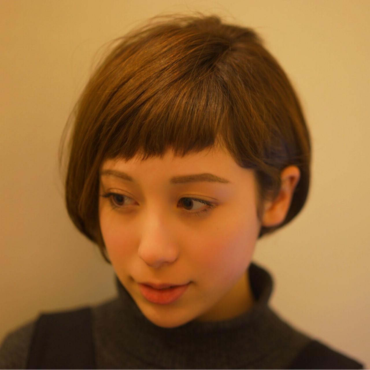 フェミニン 外国人風 モード ナチュラル ヘアスタイルや髪型の写真・画像