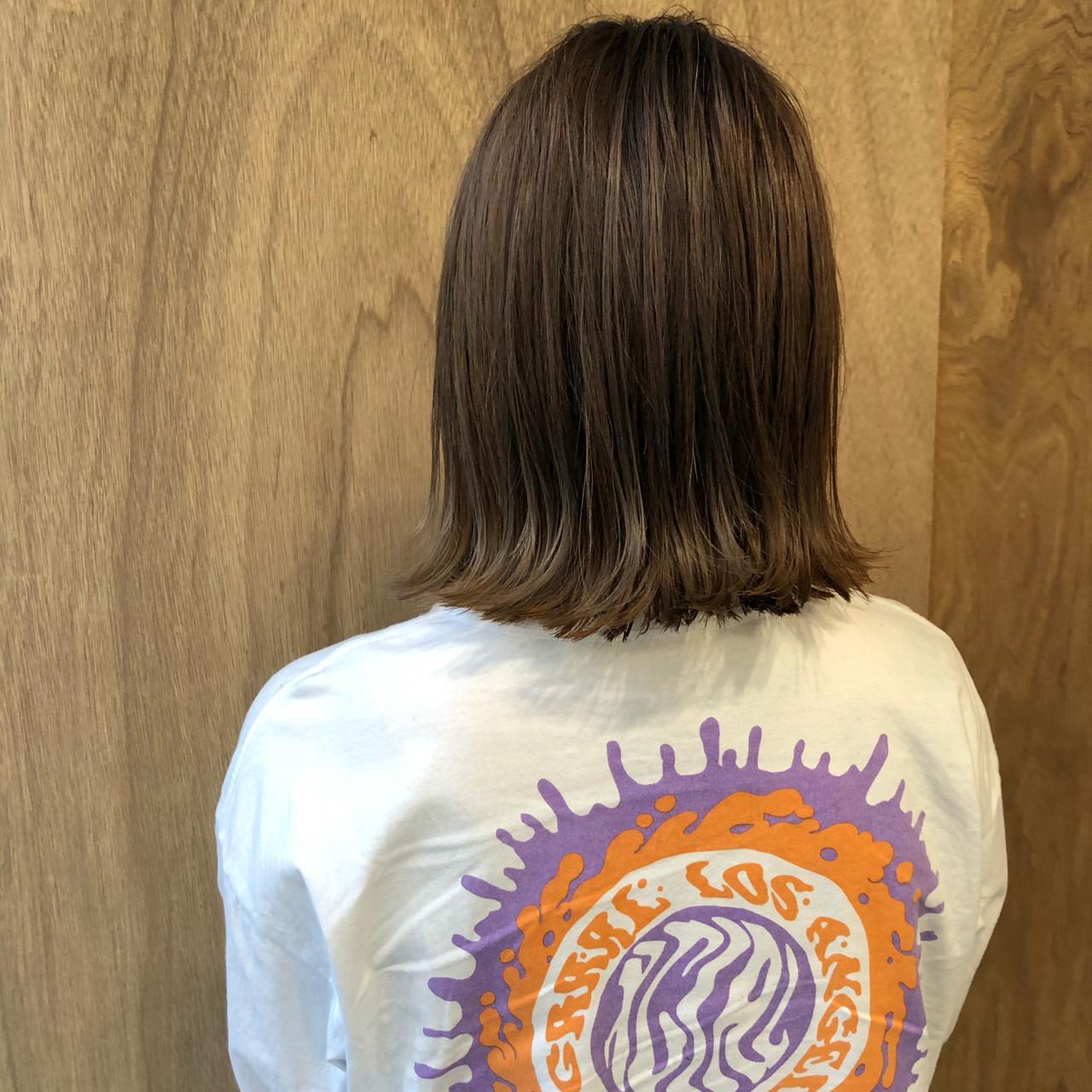 ハンサムショート ショートボブ ミニボブ 外ハネボブ ヘアスタイルや髪型の写真・画像