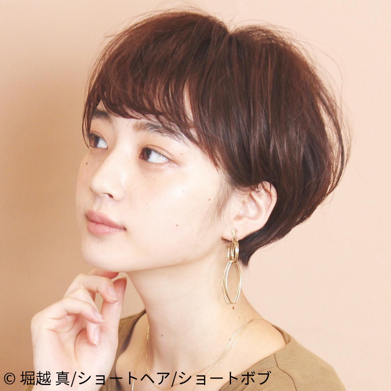 【40代女性】大人の魅力を引き出すボブスタイル&アレンジカタログ