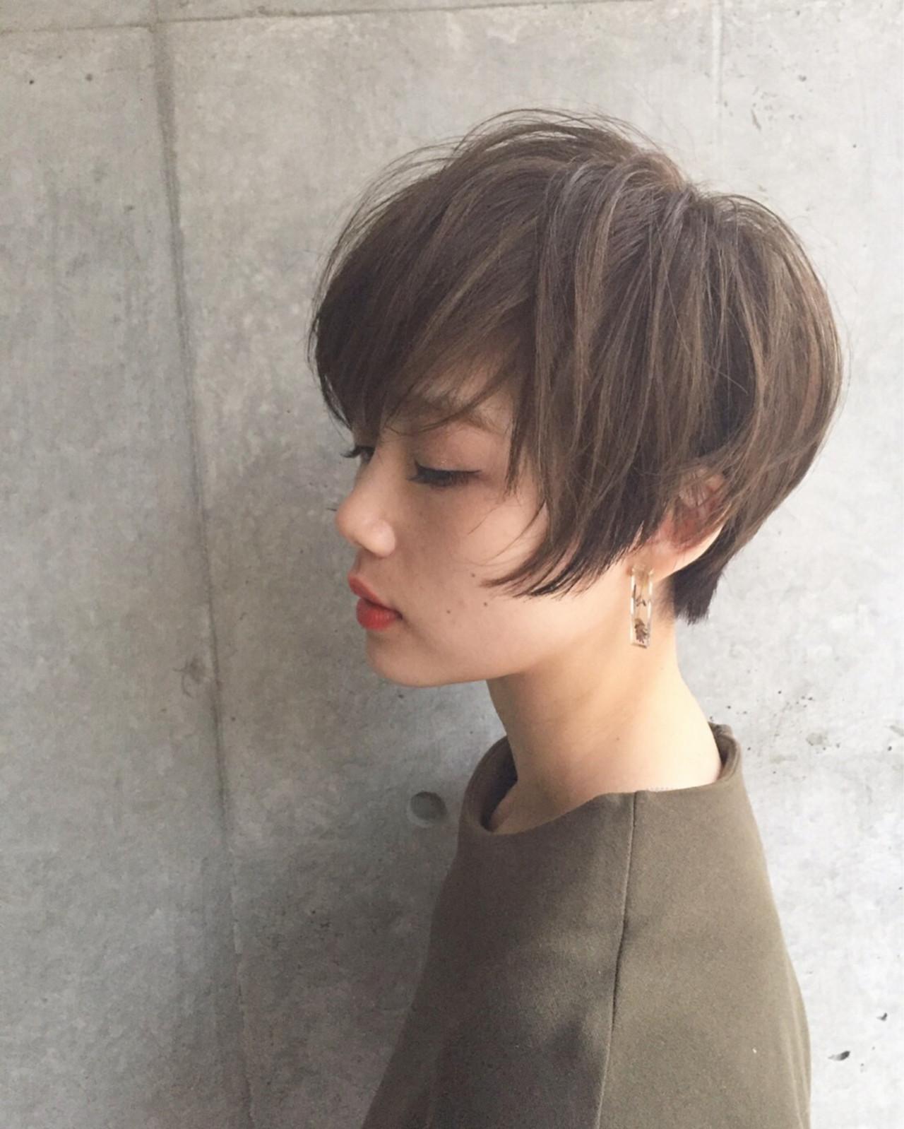 外国人風 色気 ストリート ボブ ヘアスタイルや髪型の写真・画像 | 前田賢太 HOULe 表参道 / HOULe
